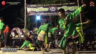 Lagu Jaranan || KONCO TURU || Cover MUSTIKO WIJOYO Live Bandar Kedungmulyo Jombang 2018