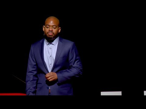 Taking Hold of Our Technophobia  | Godfrey O. Powell Jr. | TEDxUGA