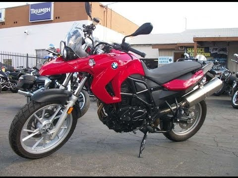 used motorcycles for sale 2009 bmw f 650 gs for sale youtube. Black Bedroom Furniture Sets. Home Design Ideas