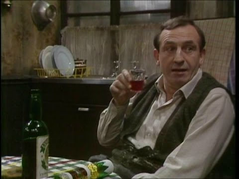 Rising Damp - For The Man Who Has Everything [Christmas Spec