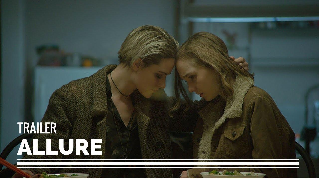 Allure - Carlos and Jason Sanchez Film Trailer (2017)