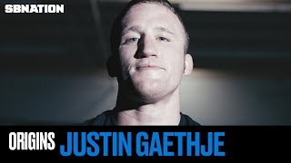The story of Justin Gaethje's journey to the UFC - Origins, Episode 18