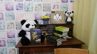Книжные подарки и покупки на ДР(Давайте дружить) Подписывайтесь! https://www.youtube.com/user/GingerrrStarrr Покупаю книги в этом магазине http://kniging.com.ua/ =============..., 2015-11-05T12:21:11.000Z)