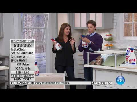 HSN | Home Solutions featuring Bissell 01.25.2017 - 11 AM