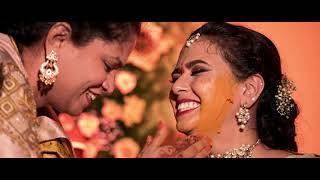 Sparsha & Lalith | Wedding Teaser