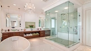 Душевая(Видео-блог о дизайне, архитектуре и стиле. Идеи для тех кто обустраивает свой дом, квартиру, дачу, садовый..., 2013-12-14T20:39:01.000Z)