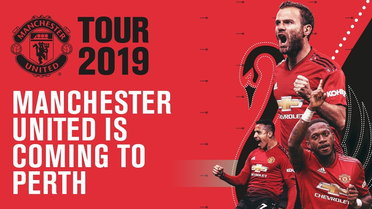 7817281ad20 manchester united announce tour 2019 – youtube. Download Image 1280 X 720