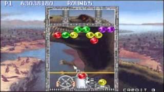 Bust-A-Move Again / Puzzle Bobble 2 - 325 million (Part 1 of 3)