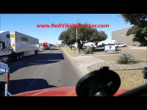 Your Momma NEVER Told You About Laredo Texas  Red Viking Trucker Will  Thank Me Later