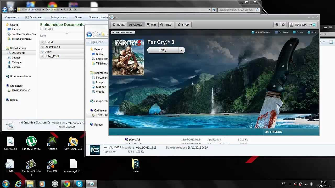 far cry 3 cd key free download