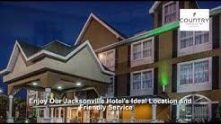 Upper Midscale Hotel near NAS Jacksonville | Hotel near Blanding Blvd FL