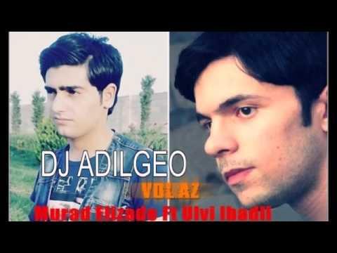 Murad Elizade ft Ulvi Ibadli Whatsapp a...