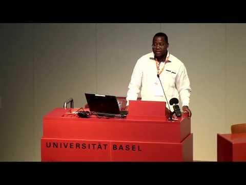 Elísio Macamo: Urbane Scholarship ‐ Studying Africa, Understanding the World (ECAS 2017)