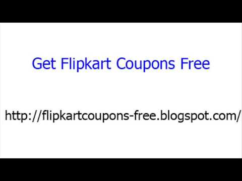 Discount coupons for flipkart shoes