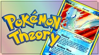 What Are The Delta Species Pokemon| Pokemon Theory