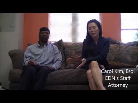 Eviction Defense Network-