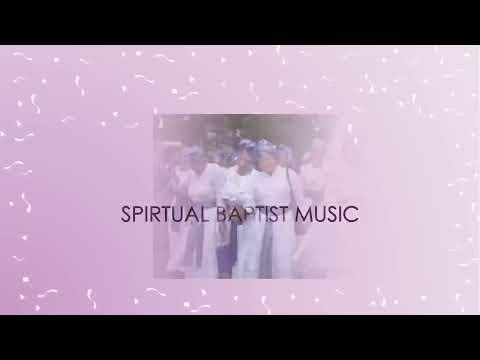 SPIRTUAL BAPTIST MUSIC
