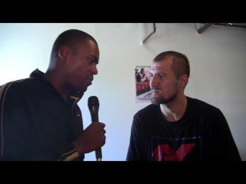 SERGEY KOVALEV on Fighting MMA! & Andre Ward, GGG Gennady Golovkin, Adonis Stevenson