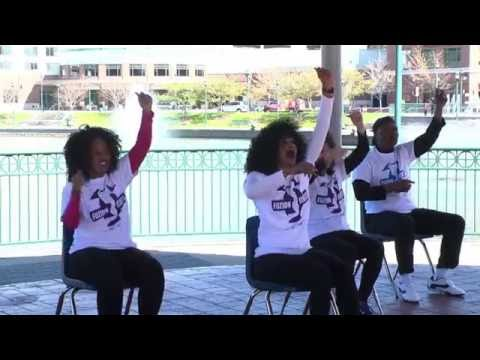 Fuzion Fitness #36: Chair Workout July 2016