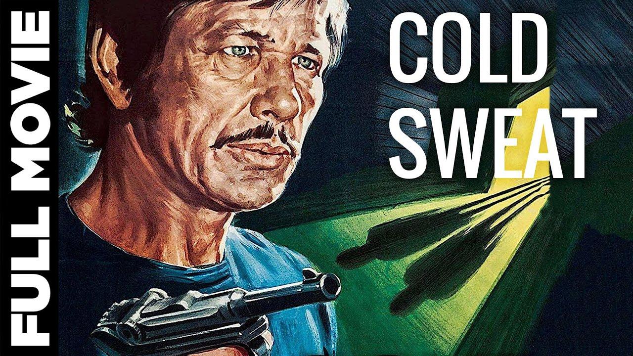 Download Cold Sweat (1970) | Action Thriller Movie | Charles Bronson, Liv Ullmann