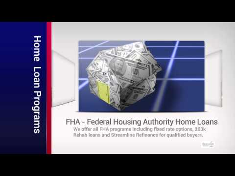 Best Laredo TX VA and FHA Home Mortgage Loan - Low Interest Rates