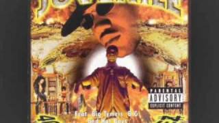 Juvenile - 400 Degreez (Screwed)