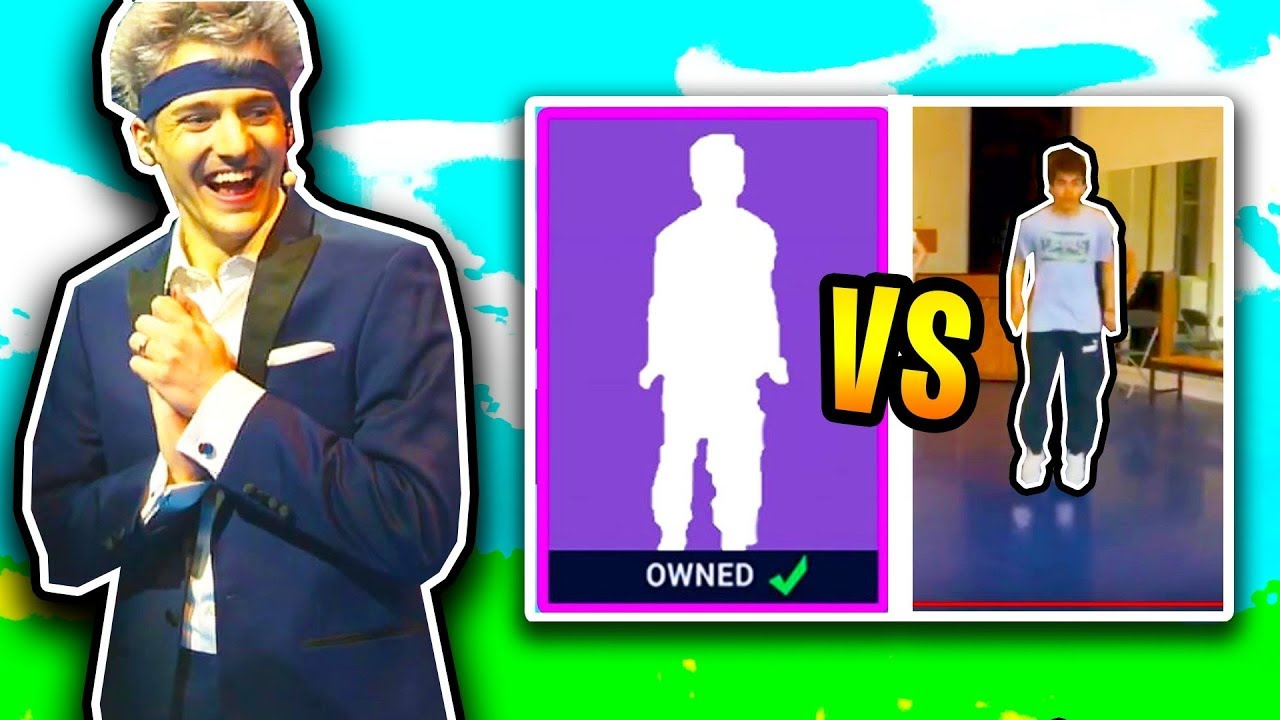 OFFICIAL BOOGIE DOWN WINNERS!! (FUNNY) Fortnite EPIC & FUNNY Moments