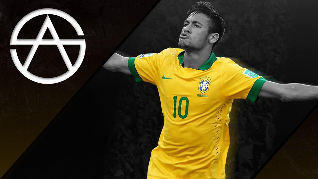 Neymar Jr Wallpaper By Silentiumarts W Download Youtube