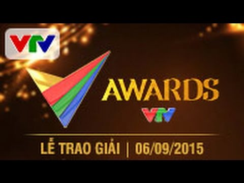 VTV AWARDS 2015 | FULL HD | 06/09/2015