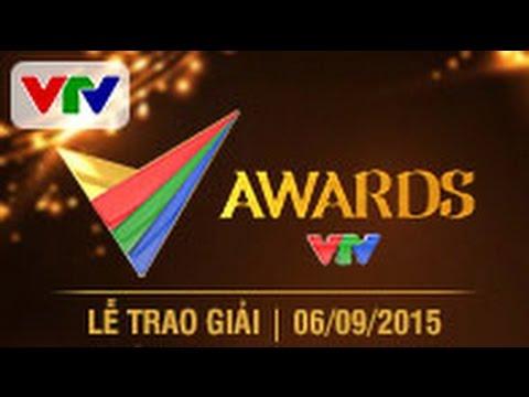 VTV AWARDS 2015 | FULL HD | 06/09/2015