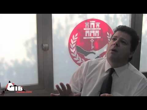 The Anti-Corruption Agency - A GIB-Radio Feature