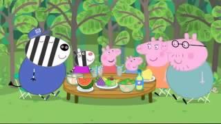 мультфильмы свинка пеппа новые серии подряд на русском языке бесплатно
