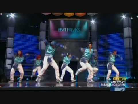 ABDC Season 3 BEAT FREAKS Performance 5