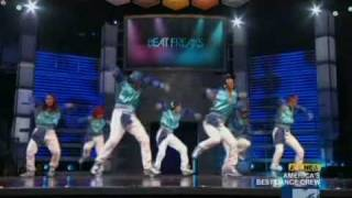 ABDC Season 3- BEAT FREAKS Performance 5