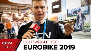 Gambar cover Lightweight Road Bike Tech From Eurobike 2019