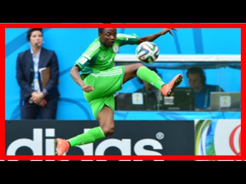 Nigeria: is ahmed musa still indispensable to the super eagles?