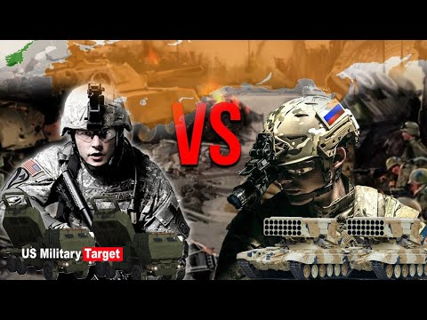 High Tension: Here's who would win if US Marines went up against Russian naval infantry