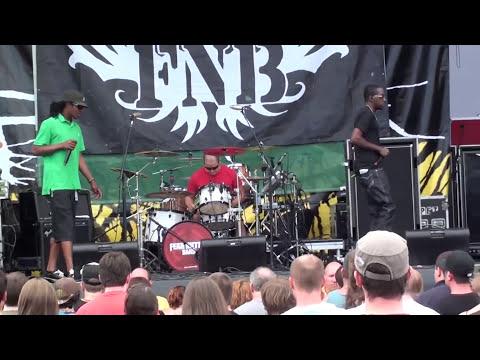 Fear Nuttin Band Full Set HD
