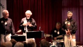 "High Sierra JB ~ ""Go Back Where You Stayed Last Night"" ~Greater Olympia Dixieland Jazz Fest 2011"