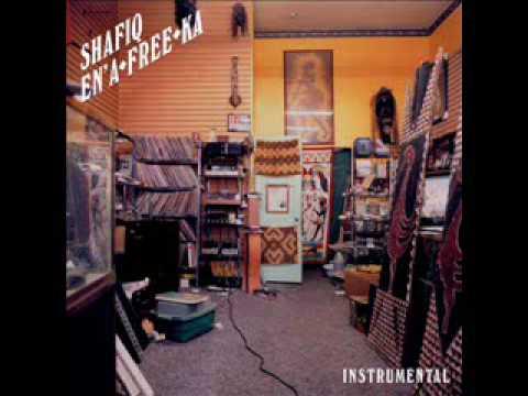 Shafiq Husayn - Nirvana (instrumental)