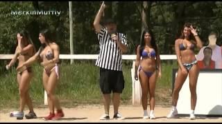 Оператор знает как снимать Девушки 18  Спортивный прикол   Funny sports   Girls 18
