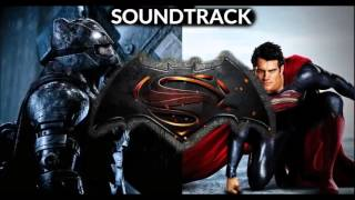 Batman vs Superman OST 2016 Is She With You