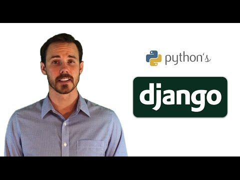 Why use Django? Django vs Rails, Node.js, PHP Frameworks
