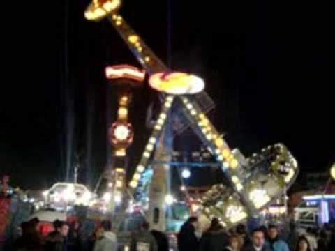 luna park di acireale ct 2009 youtube