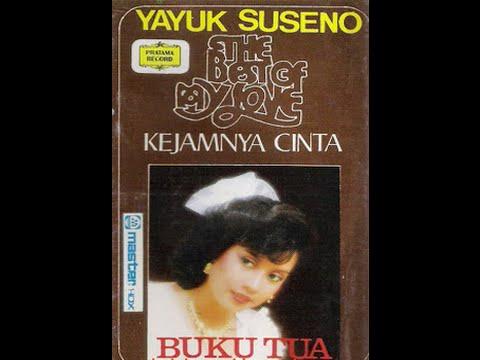 Manisnya Cinta ~ Yayuk Suseno