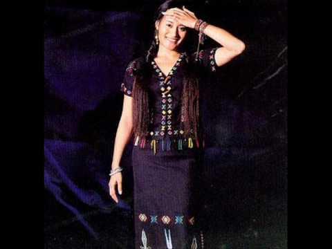 Samingad (紀曉君)- Song Of Puyuma (南王系之歌)