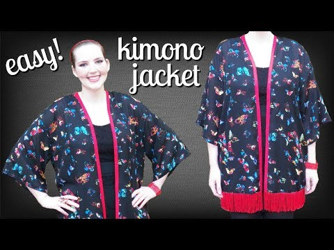 how-to-sew-a-kimono-cardigan-easy!-|-diy-kimono-jacket-with-fringe-|-sewing-projects-for-beginners