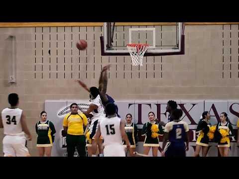 Nixon vs CC Miller - Basketball 2017-2018