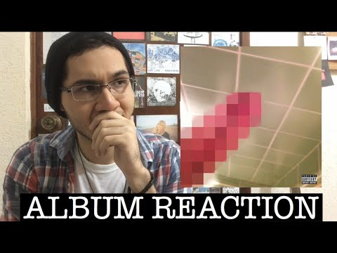 FIRST REACTION To Death Grips (No Love Deep Web)