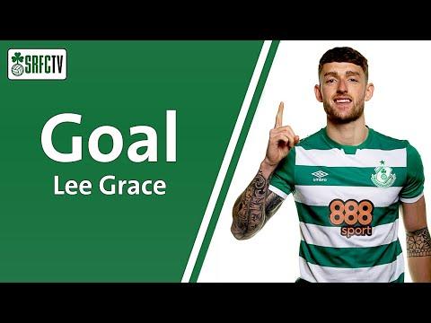 Lee Grace v Derry City | 1 October 2021